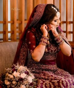 diya bridals salon