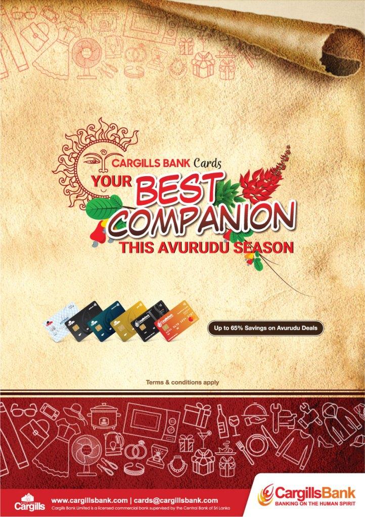 cargills awurudu deals 2021