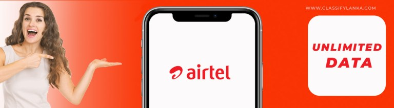 airtel unlimited data pack