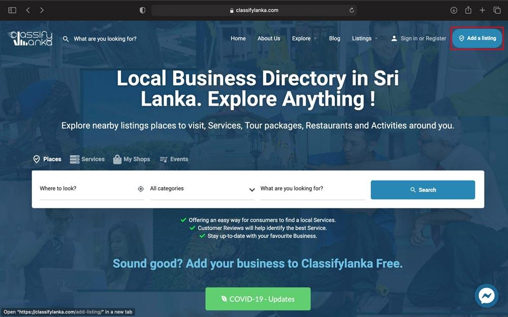 Buy and Sell your Vehicle in Sri Lanka