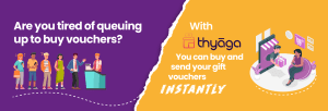 Thyaga Gift Vouchers Cover
