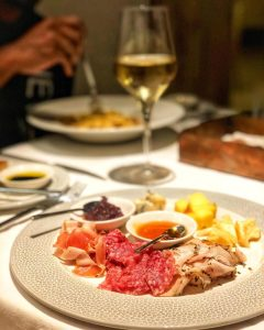 Italian Restaurant Galle