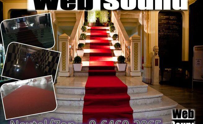 Tapete WebSound 2