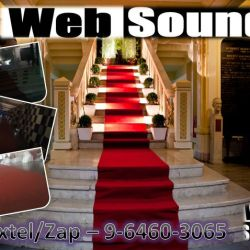 Tapete WebSound 2