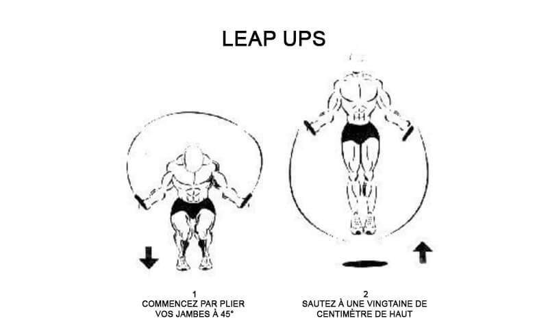 Air Alert 3 Leap Ups