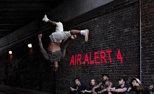 Air Alert 4 - Le nouveau programme pour gagner en détente