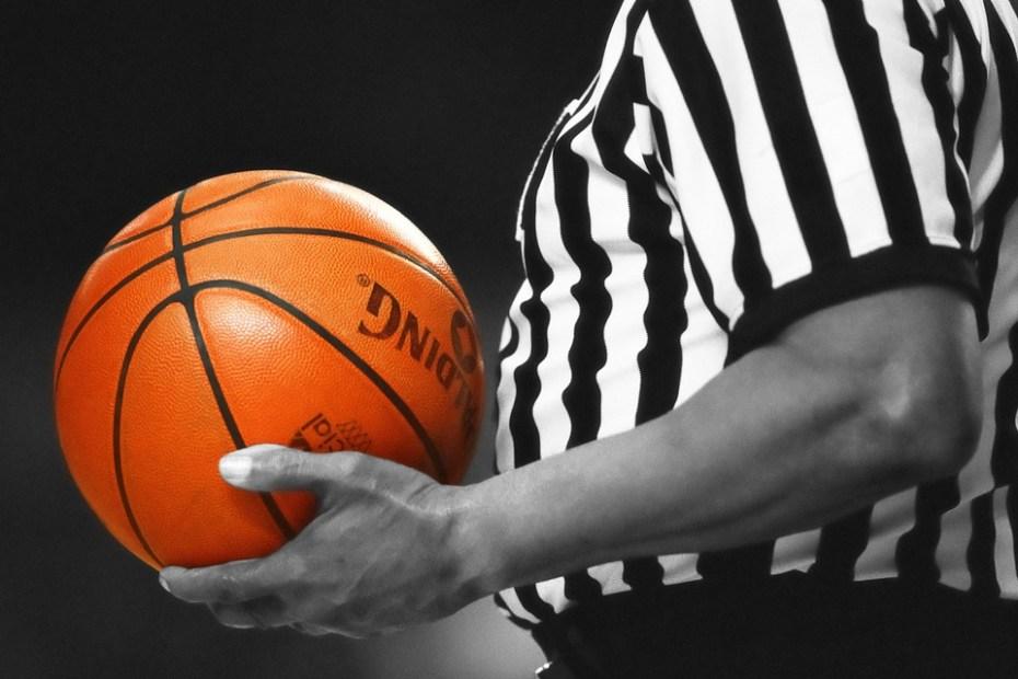 Regles du basketball