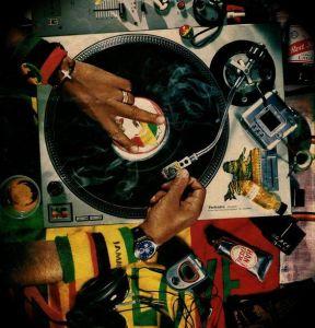 musique dancehall