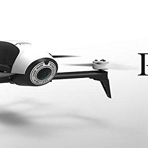 Parrot Bebop 2 en photo