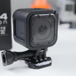 GoPro Hero 4 Session : Avis et Test Vidéo - Caméra sport
