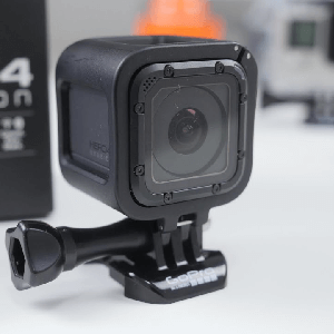 GoPro Hero 4 Session en photo