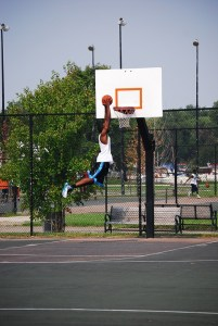 Bien Travailler sa Détente [Préparation Physique au Basketball]