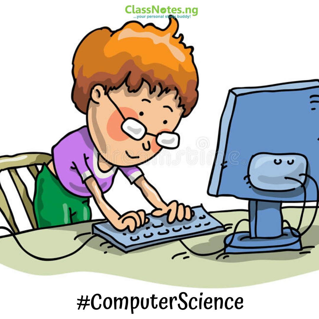 COMPUTER SCIENCE JSS2