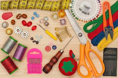 sewing tools classnotes.ng