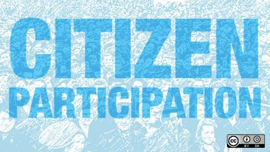 citizen participation popular participation civic education classnotesng