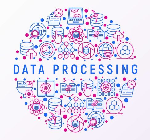 data processing classnotesng