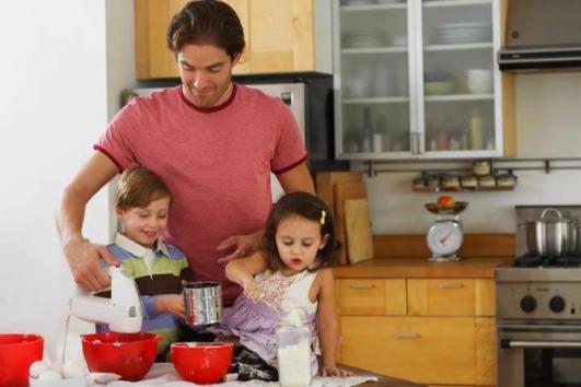male homemaker classnotesng