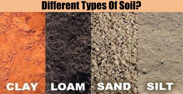 types of soil agric science classnotesng