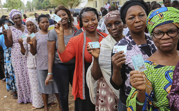 voting in nigeria popular partiipation civic education classnotesng