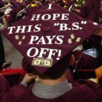 Graduate to Broke
