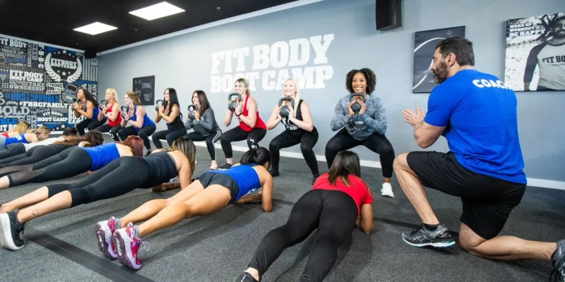 Weston Fit Body Fitness Boot Camp: Read Reviews and Book Classes on ClassPass