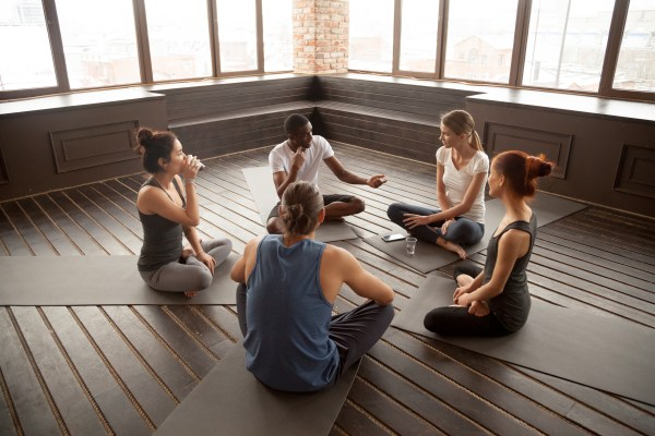 3 Ways to Focus on Mindfulness as an Instructor