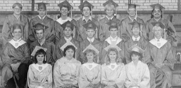 Deerfield High School - Class of 1987