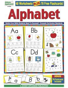 ALPHABET COVER