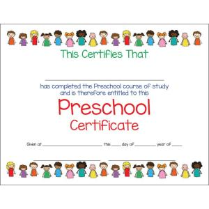 nl-kids-preschool-certificate