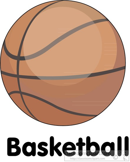 Basketball Transparent Background