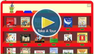 One More Story Online Library for Read Alouds