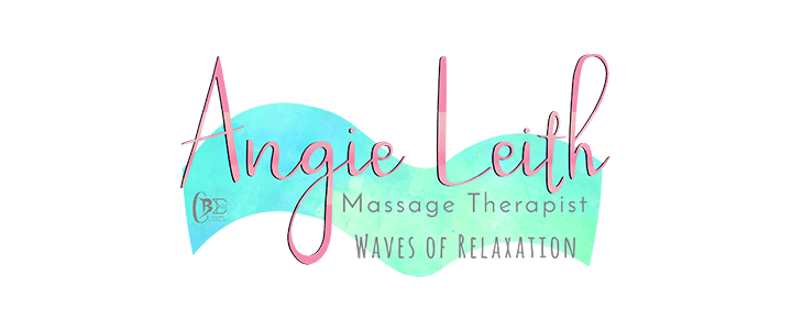 Angie Leith Licensed Massage Practitioner