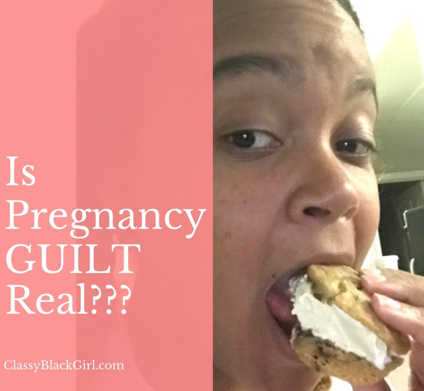 Is Pregnancy Guilt Real