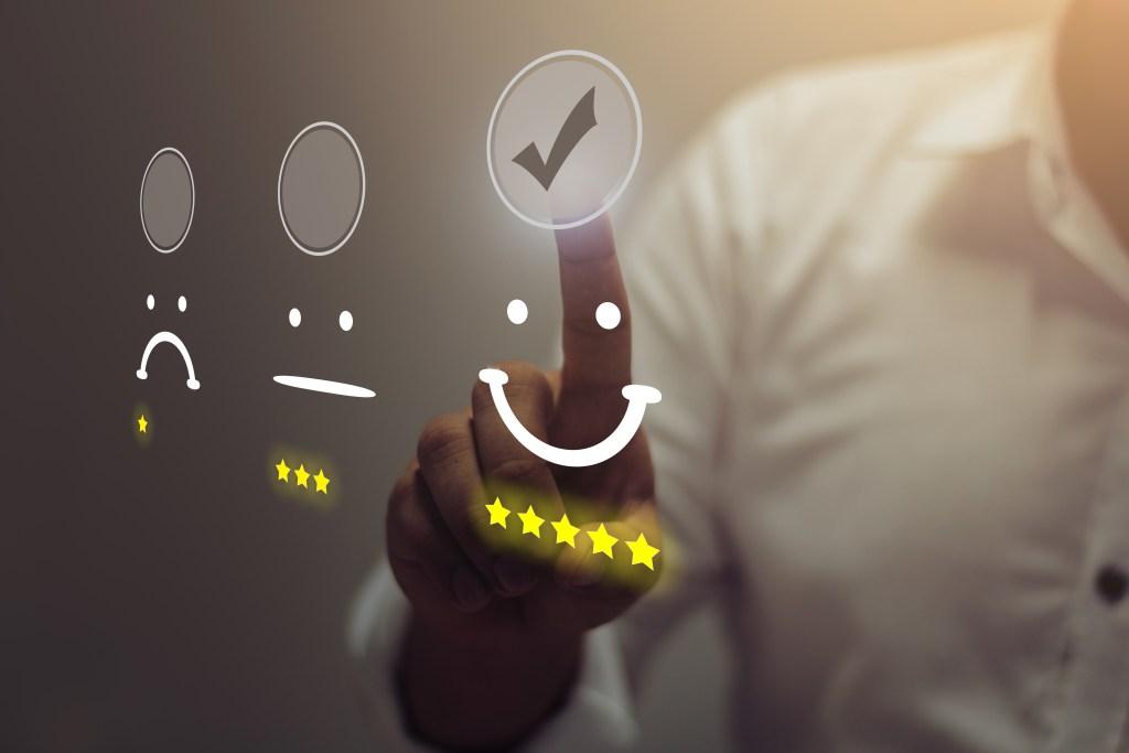 服務藍圖打造五星級客戶體驗