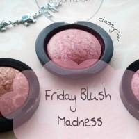 Friday Blush Madness <3 / Max Factor & Mur