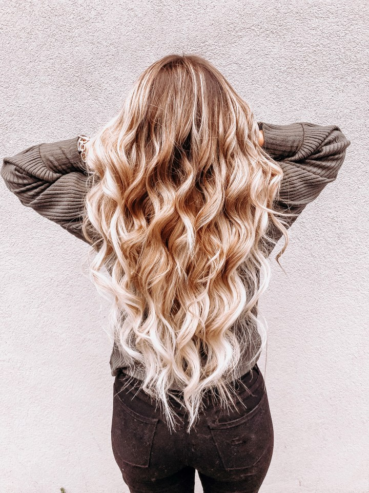Why Natural Beaded Rows are the Best Extensions | Style blogger Emerson Hannon of Classycleanchic shares Why Natural Beaded Rows are the Best Extensions