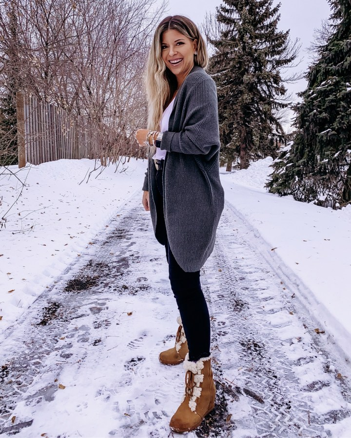 January Favorites | Style blogger Emerson Hannon of Classycleanchic shares January Favorites