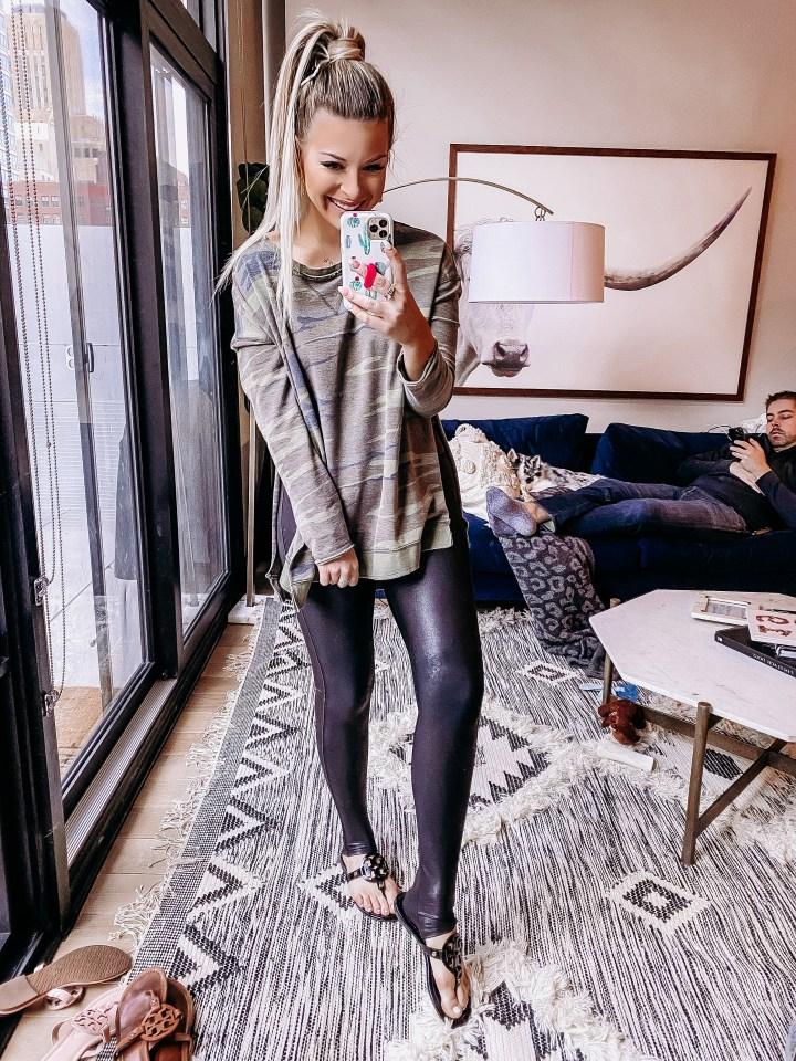 Shopbop Sale | Style blogger Emerson Hannon of Classycleanchic shares Shopbop Sale