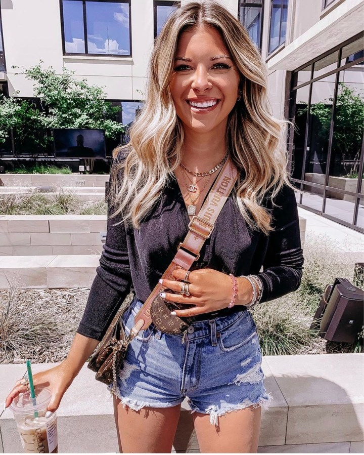 Nordstrom Anniversary Sale | Style blogger Emerson Hannon of Classycleanchic shares Nordstrom Anniversary Sale