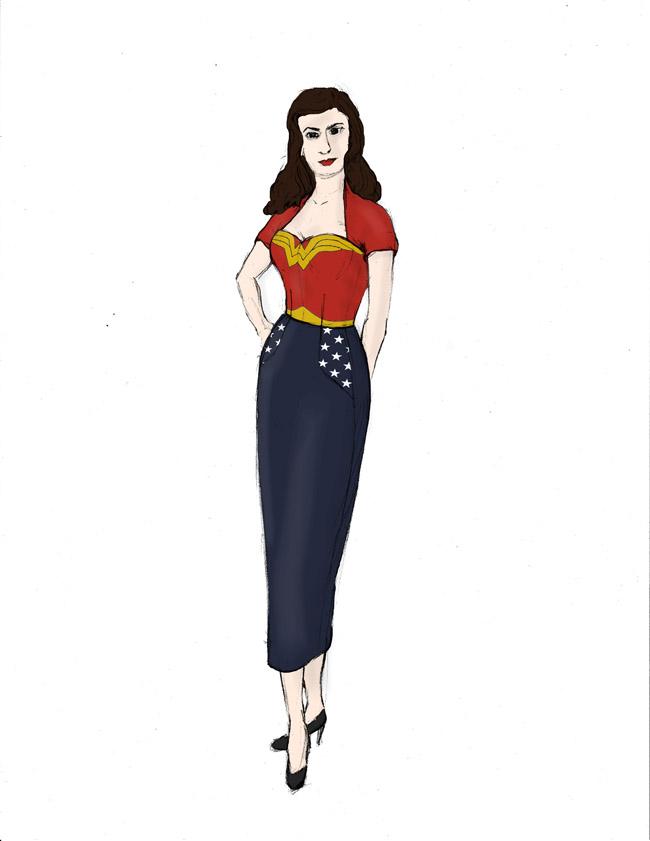 DC-WonderWoman