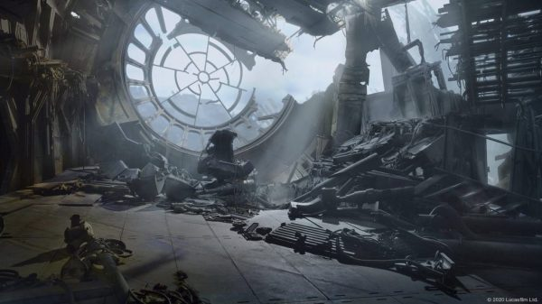 10 Free Star Wars Galaxy's Edge Zoom Backgrounds to ...