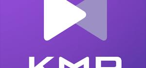 KMPlayer (Play, HD, Video) Apk