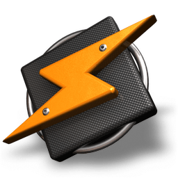 winamp windows media player for windows vista