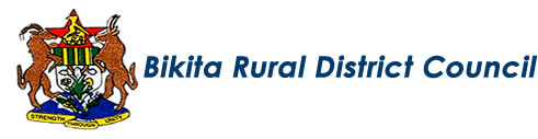 Bikita Rural District Council Logo