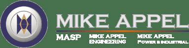 Mike Appel Logo