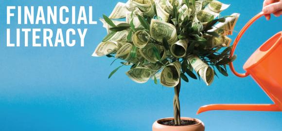 Financial literacy matters more than politics