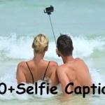 Selfie Captions
