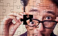 WhatsApp puzzles