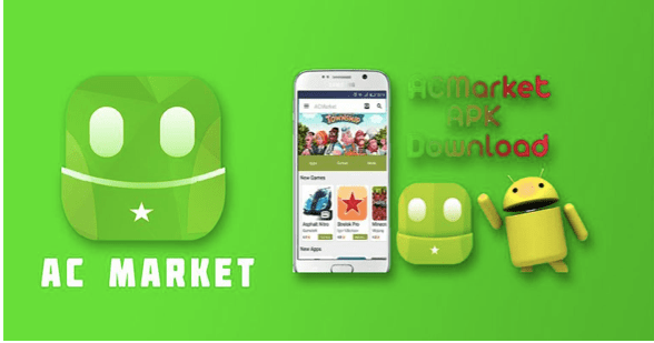 download apps to pc from android market