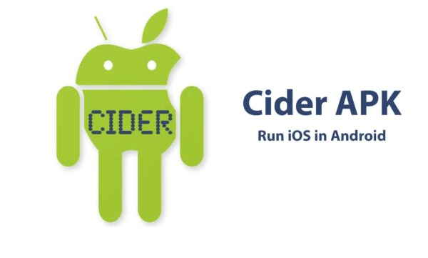 cider emulator for android to run ios apps on android